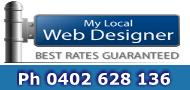 My Local Web Designer